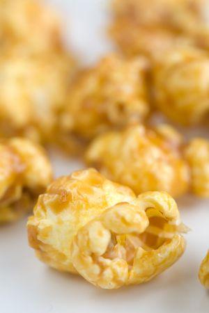 carmel: Popcorn caramelo toffee palomitas de ma�z o lo que cada vez su sabor
