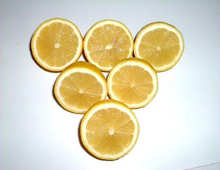 acidity: lemon