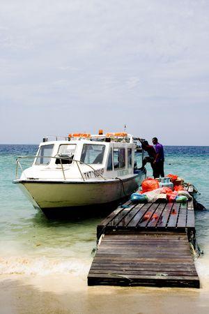 Boat Stock Photo - 1351501