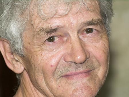 Senior man Stock Photo - 1481628