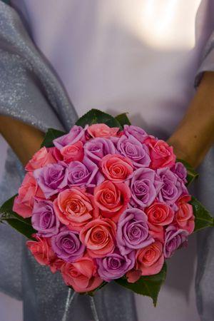Bridal Bouquet Stock Photo - 343005