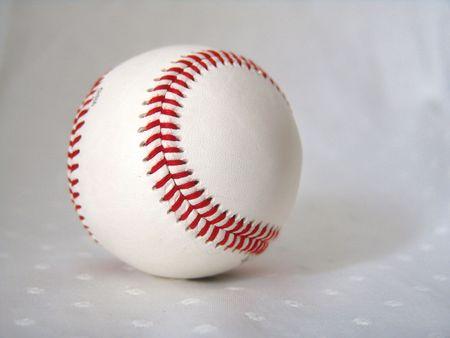 projectile: Baseball