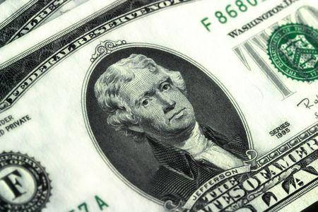two dollar bill photo