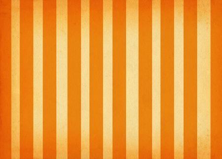Retro-Papier vertikal gestreiften Hintergrund schattiert auf Kanten