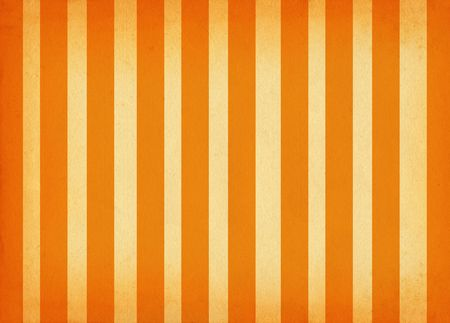 vertically striped retro paper background shaded on edges