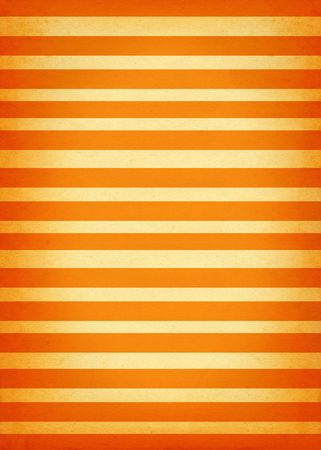 scabrous: striped retro paper background shaded on edges