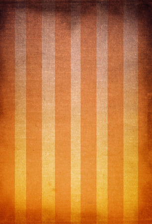 close-up of rough striped material background