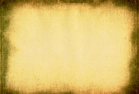 backcloth: close-up of rough abstract background burnt on the edges Stock Photo