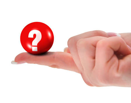 questioner: Question mark on finger, shallow DOF, there is no infringement of trademark copyright
