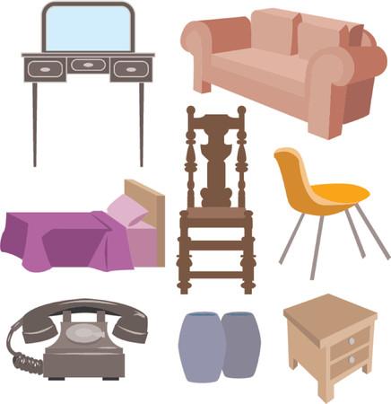 board room: Una selecci�n de mobiliario