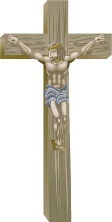 messiah: Christ sulla traversa