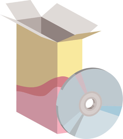 Some computer software Vector