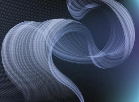 abstract smoke: Un resumen de antecedentes con un resumen de humo como la forma