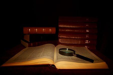 Reading-room photo