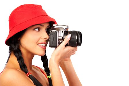 Photographer Stock Photo - 492191