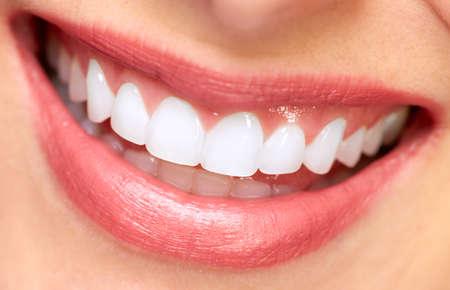 dentists: Smile.