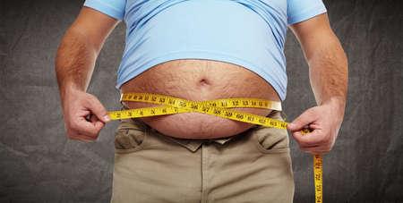 sobre peso: Obesidad.