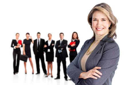 executive team: Business team.