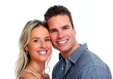 loving: Loving couple.