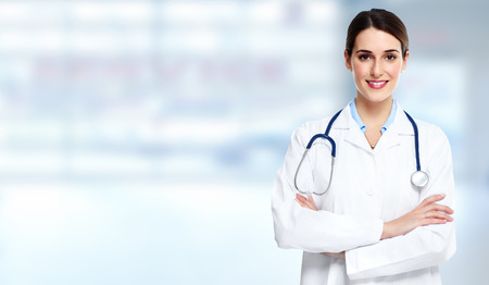 cirujano: Mujer m�dico.