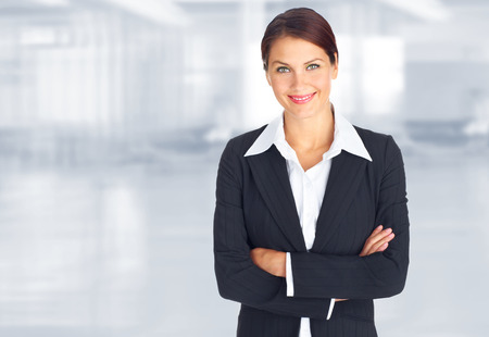 accountants: Business woman