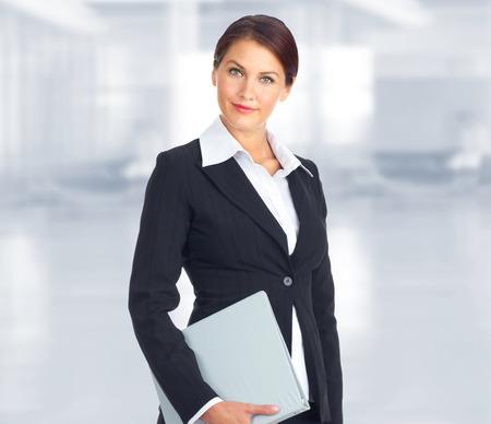 woman business: Business woman