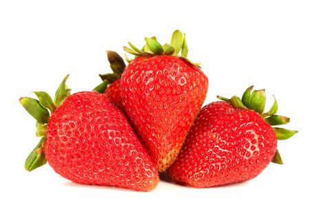 strawberries: Strawberries.