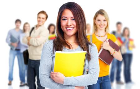 Students. photo