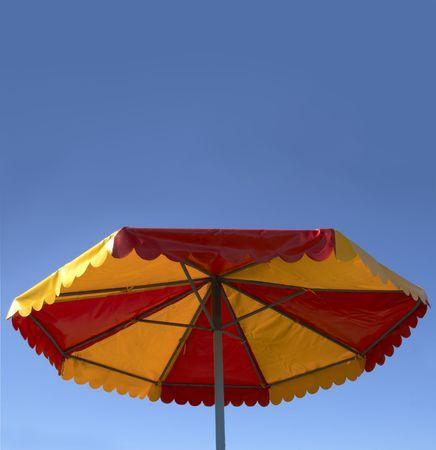 umbel: umbrella Stock Photo