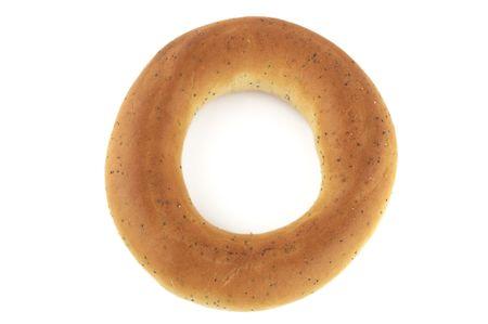 boublik: circle of the bread