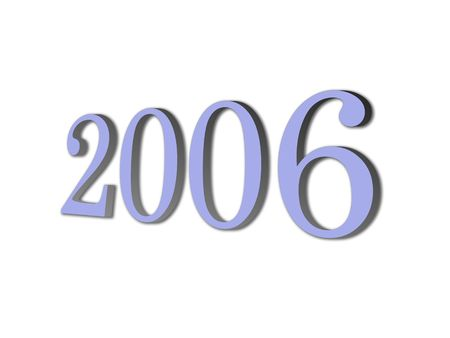 chronologie: nouvelle ann�e 2006