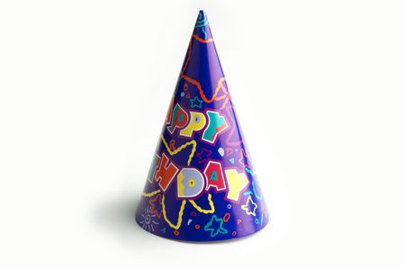 alight: Compleanno cappuccio