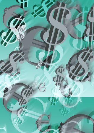 money mix photo