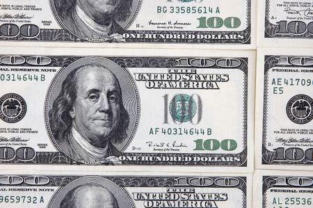 firmness: money