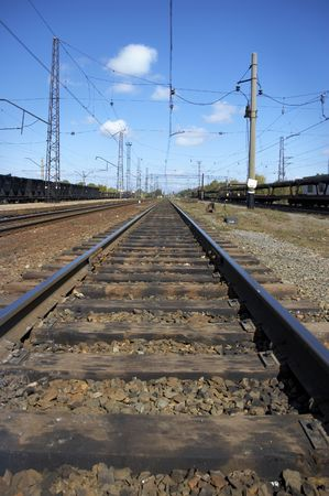 futurity: railway