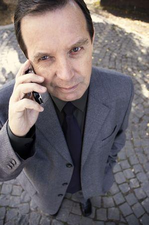 moneymaker: business call