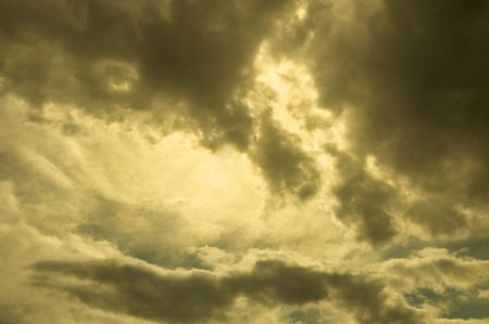 leaden: clouds background(special photo fx)