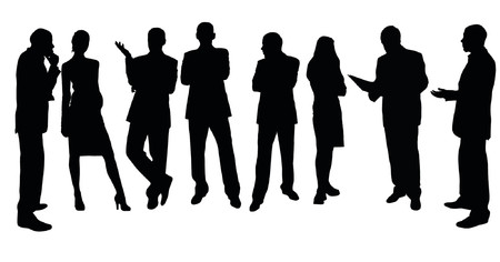 discutere: Busieness squadra