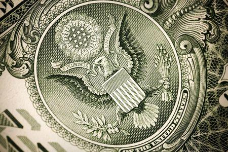 dollar concept photo