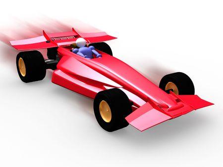 Formula One photo