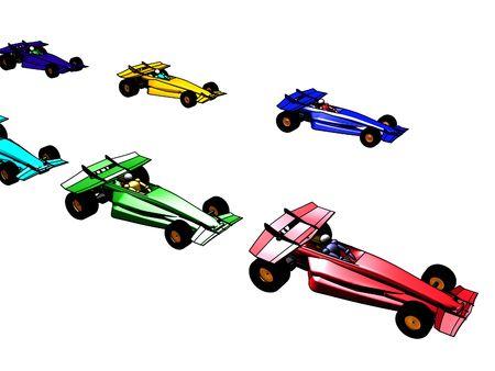 Toon Sport Cars photo
