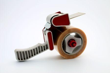 dispense: Aislado dispensador de cinta de embalaje