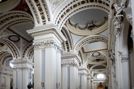 zaragoza: Basilica de Nuestra Se�ora del Pilar, Zaragoza, Aragon, Spain