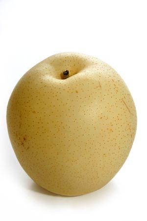asian pear Stock Photo - 563986