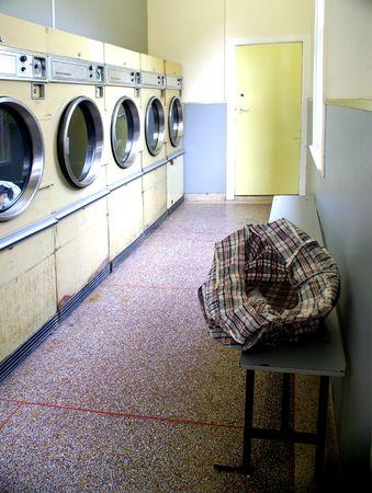 launderette: Retro Launderette