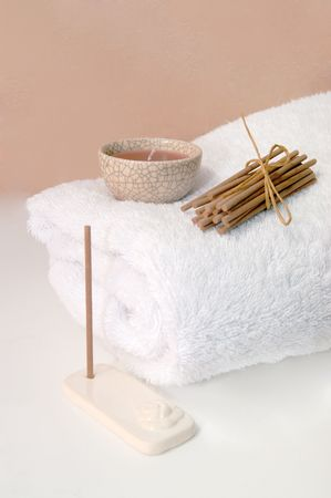 sooth: Relaxing Incense Spa