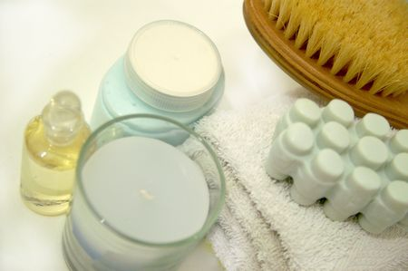 bodycare: Bodycare Products