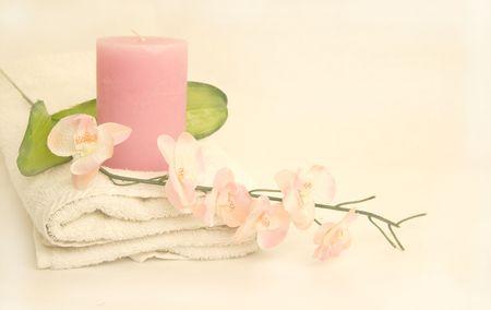 pampering: Spa Pampering