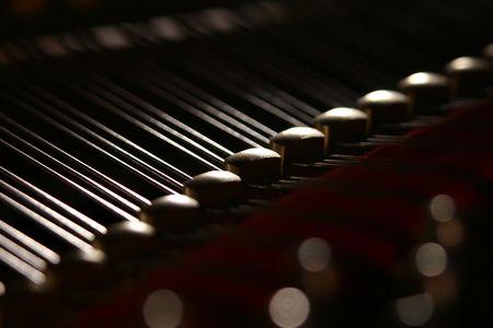 inwardly: inwardly grand piano