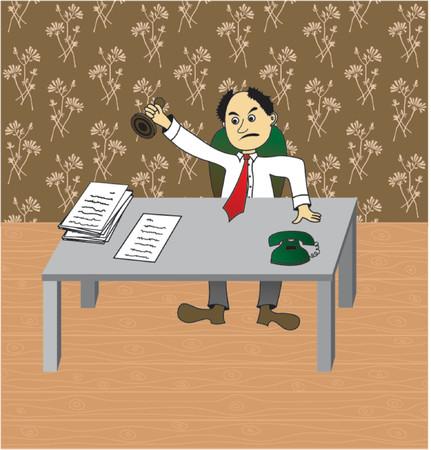 bureaucrat: Bureaucrat